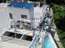 廃水処理設備イメージ3