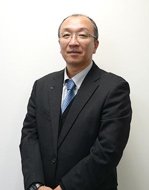 代表取締役社長 辻孝太郎