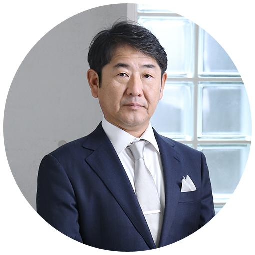昭和鋼機株式会社 代表取締役社長 辻 孝太